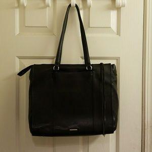 Rebecca Minkoff large satchel/ laptop bag